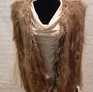 Fabulous Furs Vest